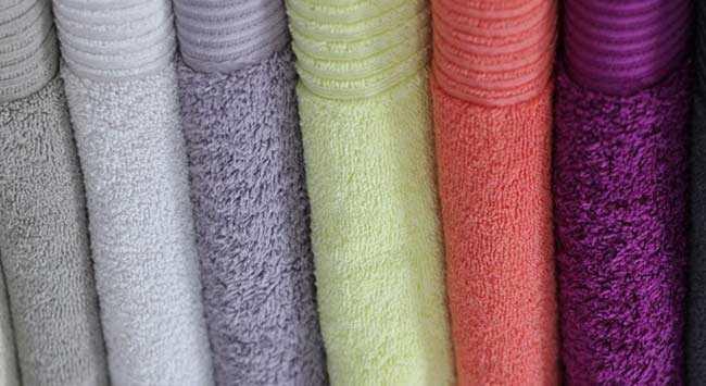 Handdoek Ophangen Keuken : Handdoeken zacht maken gelukkigerwonen