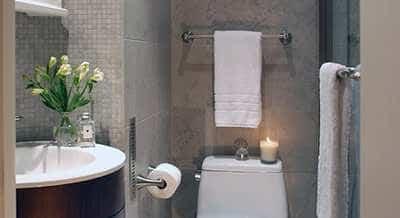 Kleine Badkamer Tips En Ideeën | WoonGeluck