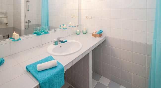 Ideeen Kleine Badkamer : Kleine badkamer tips en ideeën gelukkigerwonen