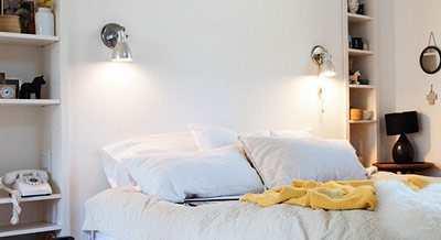 Kleine Slaapkamer Inrichten | WoonGeluck