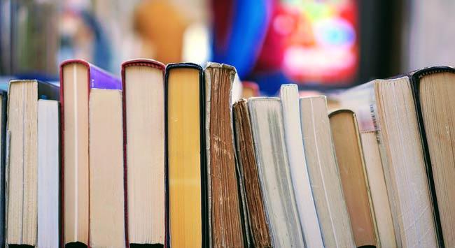 Oude Boeken Opruimen En Wegdoen Gelukkigerwonen